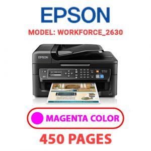 WorkForce 2630 2 - Epson Printer