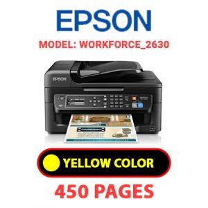 WorkForce 2630 3 - Epson Printer