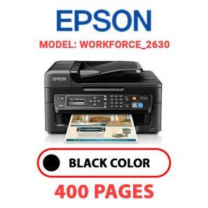 WorkForce 2630 - Epson Printer