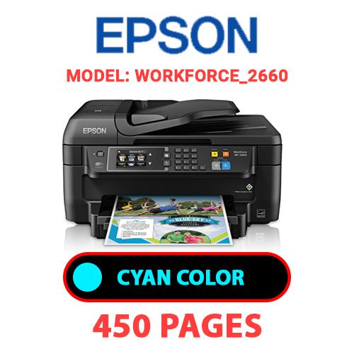 WorkForce 2660 1 - EPSON WorkForce_2660 - CYAN INK