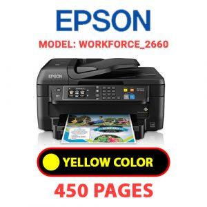 WorkForce 2660 3 - Epson Printer