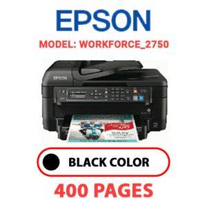 WorkForce 2750 - Epson Printer