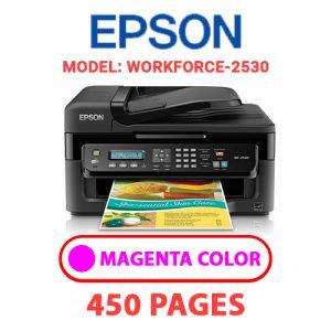 Workforce 2530 2 - Epson Printer