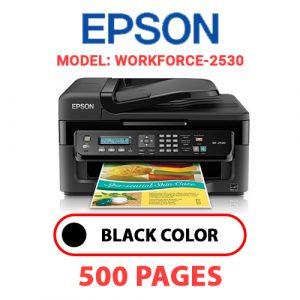Workforce 2530 - Epson Printer