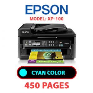 Workforce 2540 1 - Epson Printer