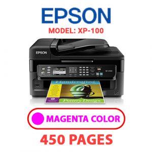 Workforce 2540 2 - Epson Printer
