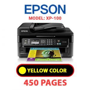 Workforce 2540 3 - Epson Printer