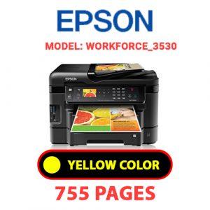 Workforce 3530 3 - Epson Printer