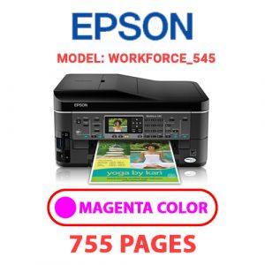 Workforce 545 1 2 - Epson Printer