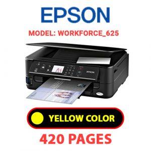 Workforce 625 3 - Epson Printer