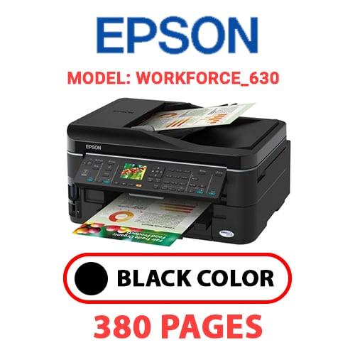 Workforce 630 8 - EPSON Workforce_630 - BLACK INK