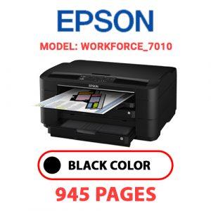 Workforce 7010 4 - Epson Printer