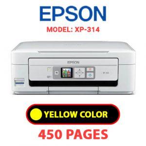 XP 314 3 - Epson Printer