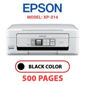 XP 314 - Epson Printer