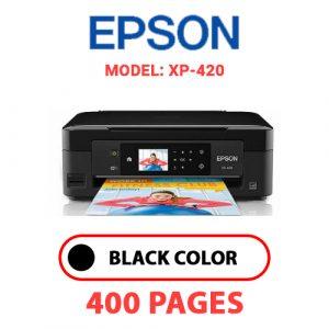 XP 420 - Epson Printer