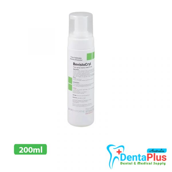 bevistocry - BevistoCryl - Foam Dispenser  200ml
