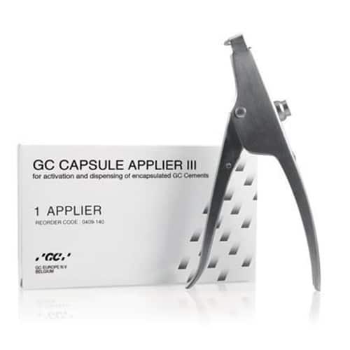capsule applier - Capsule Applier III