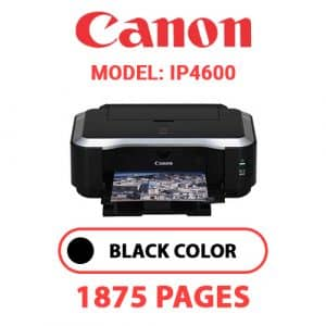 iP4600 1 - Canon Printer