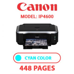 iP4600 2 - Canon Printer
