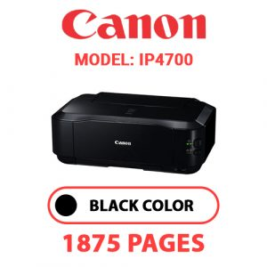 iP4700 1 - Canon Printer