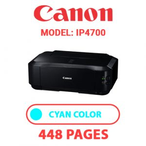iP4700 2 - Canon Printer