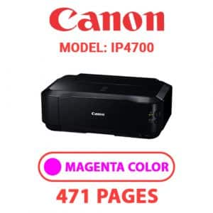 iP4700 3 - Canon Printer