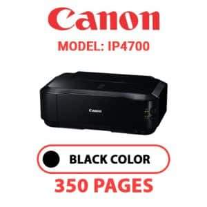 iP4700 - Canon Printer
