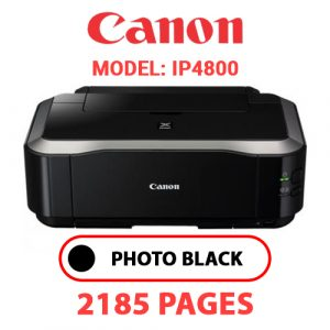 iP4800 1 - Canon Printer