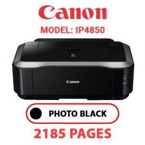 iP4850 1 - Canon Printer