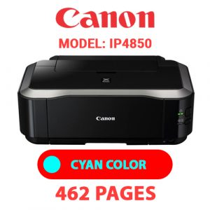 iP4850 2 - Canon Printer