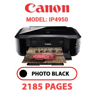 iP4950 1 - Canon Printer