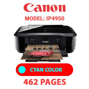 iP4950 2 - Canon Printer