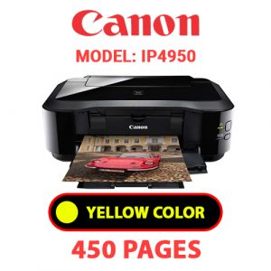 iP4950 4 - Canon Printer