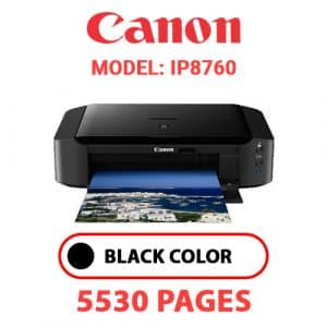iP8760 1 - Canon Printer