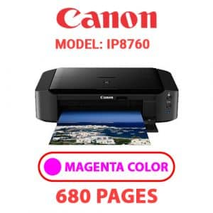 iP8760 3 - Canon Printer