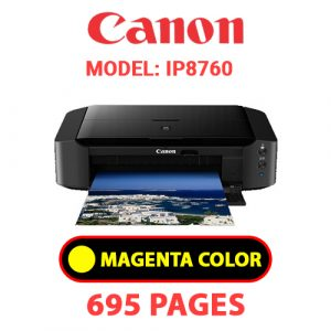 iP8760 4 - Canon Printer