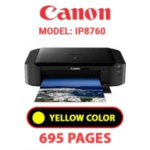 iP8760 5 - Canon Printer