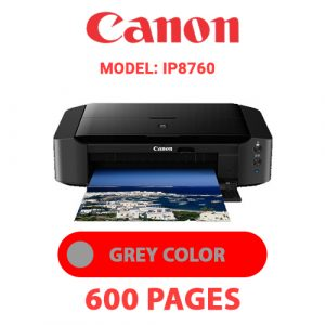 iP8760 7 - Canon Printer