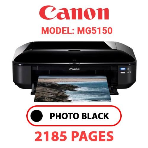 iX6550 1 - CANON iX6550 PRINTER - PHOTO BLACK INK