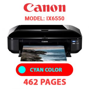 iX6550 2 - Canon Printer