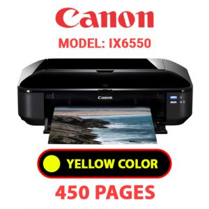 iX6550 4 - Canon Printer