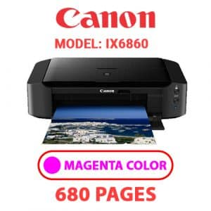 iX6860 3 - Canon Printer