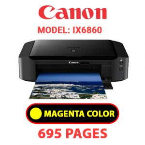 iX6860 4 - Canon Printer
