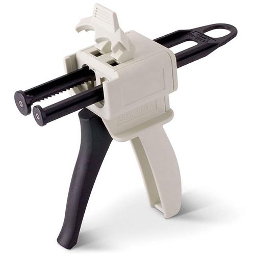 plasdent acumix dispenser gun - Mixing Gun 4:1/10:1