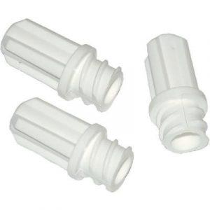 Syringe Caps