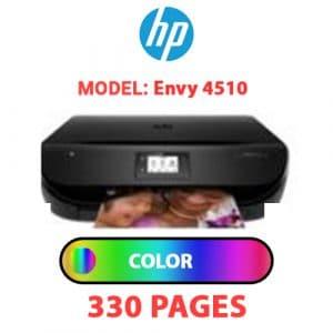 Envy 4510 1 - HP Printer