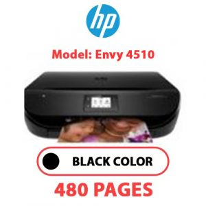 Envy 4510 - HP Printer
