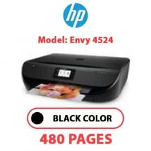 Envy 4524 - HP Printer