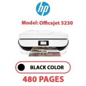 Officejet 5230 - HP Printer