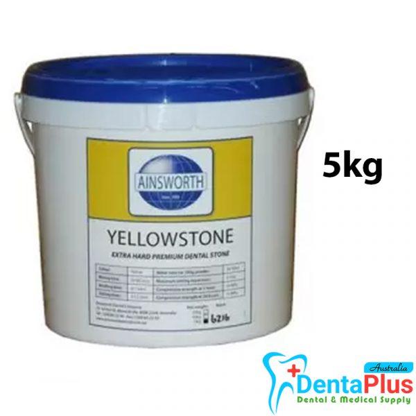 Yellowstone Ainsworth 5kg - Yellowstone (Ainsworth) 5kg